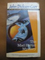 The Mad Hatter mystery Лудия шапкар